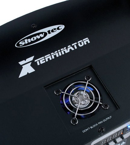 location x terminator showtec